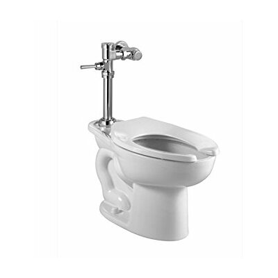 Madera 1.6 GPF Elongated One-Piece Toilet