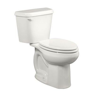 Colony HET Right Height 1.28 GPF Elongated Two-Piece Toilet