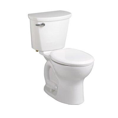 Cadet Pro 1.28 GPF Round Two-Piece Toilet