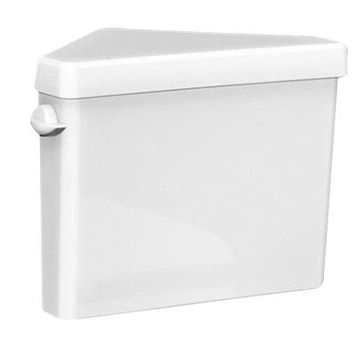Cadet Pro Triangle 1.6 GPF Toilet Tank