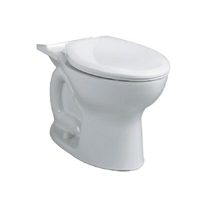 Cadet Pro Elongated Toilet Bowl