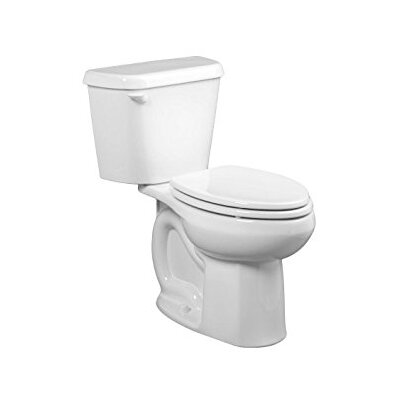 Colony Rough-In 1.6 GPF Elongated Two-Piece Toilet