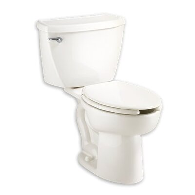Cadet Flowise Right Height 1.1 GPF Elongated Two-Piece Toilet