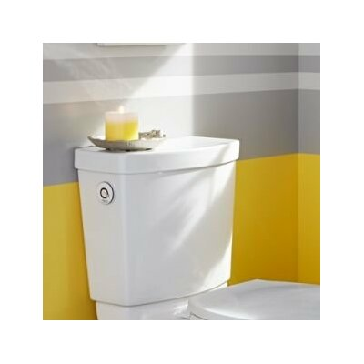 Studio Activate 1.28 GPF Toilet Tank