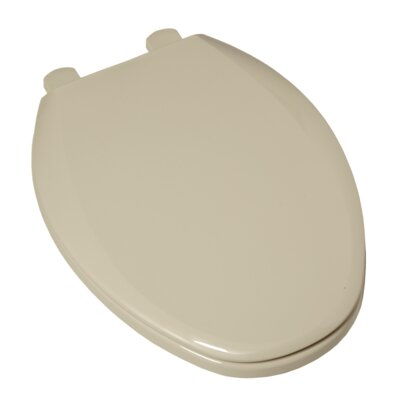 Clean Slow Close Easy Lift Elongated Toilet Seat