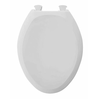 Champion Slow Closed Front Round Toilet Seat