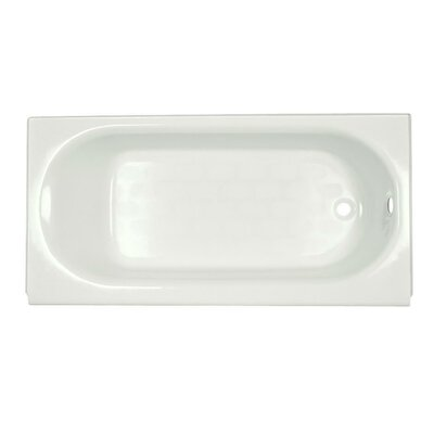Princeton 60 x 30 Soaking Bathtub