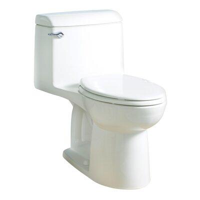 Champion 4 1.6 GPF Elongated One-Piece Toilet