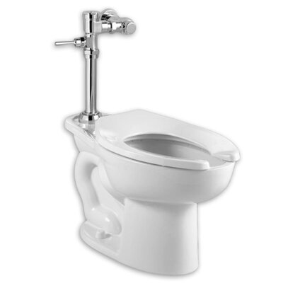 Madera EverClean 1.6 GPF Elongated One-Piece Toilet