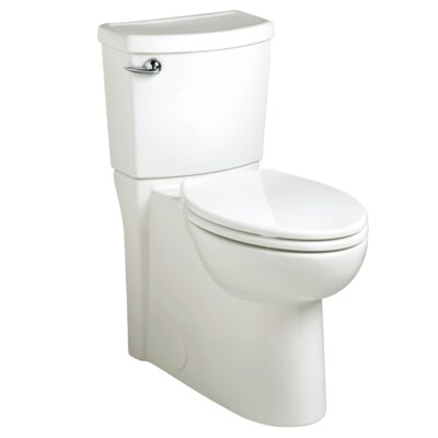 Cadet 3 FloWise Right Height 1.28 GPF Elongated Two-Piece Toilet