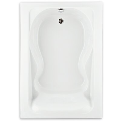 Cadet 60 x 42 Drop in Soaking Bathtub