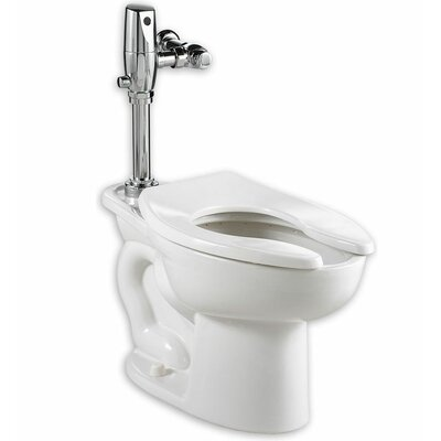 Madera 1.28 GPF Elongated One-Piece Toilet