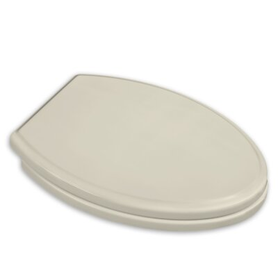 Town Square Slow-Close Luxury Elongated Toilet Seat