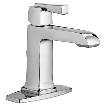 Townsend Single Hole Single Handle Bathroom Faucet