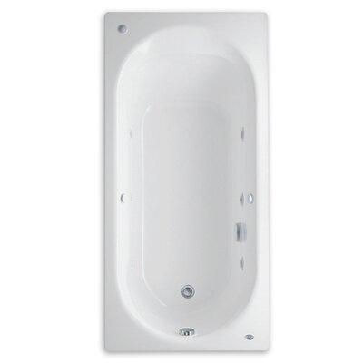Stratford 66 x 32 Drop in Soaking Bathtub