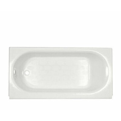 Princeton Left Hand Drain 60 x 30 Soaking Bathtub