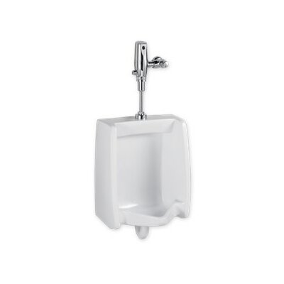 Washbrook 0.125 GPF Washout Top Spud Urinal