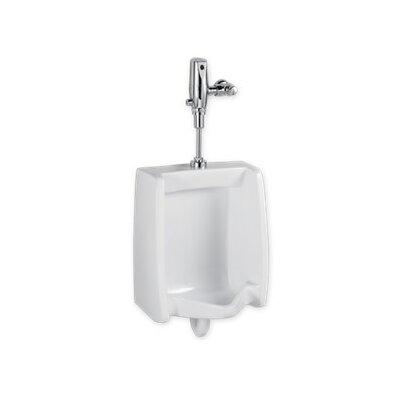 Washbrook 0.125 GPF Washout Top Spud Urinal
