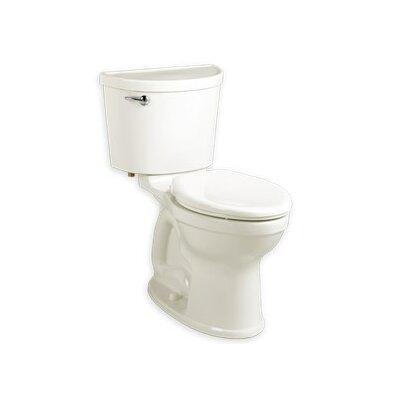 Champion Pro 1.6 GPF Elongated Two-Piece Toilet