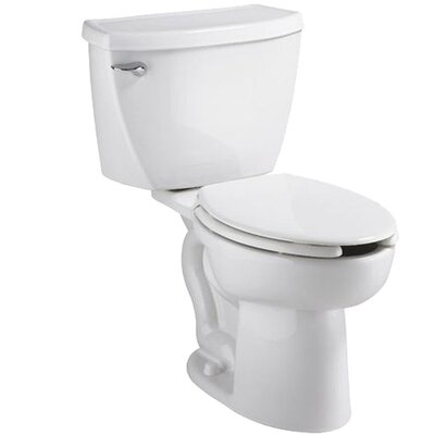 Cadet Right Height 1.6 GPF Elongated Two-Piece Toilet