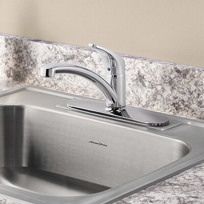 Colony Pro Single Handle Standard Kitchen Faucet