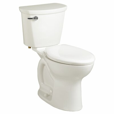 Cadet Pro Right Height 1.28 GPF Elongated Two-Piece Toilet