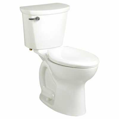 Cadet Pro 1.6 GPF Round Two-Piece Toilet