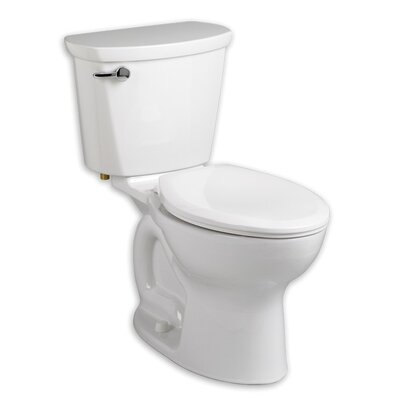 Cadet Pro 1.28 GPF Round Two-Piece Toilet