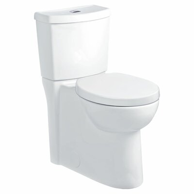 Studio 1.6 GPF Round Two-Piece Toilet