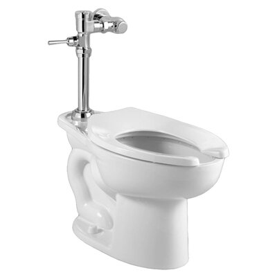 Madera 1.1 GPF Elongated One-Piece Toilet