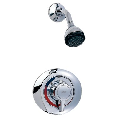 Colony Shower Arm and Flange Kit for Shower