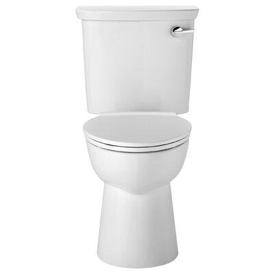 VorMax Dual Flush Elongated Two-Piece Toilet