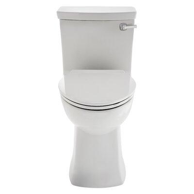 Townsend Vormax Dual Flush Elongated One-Piece Toilet