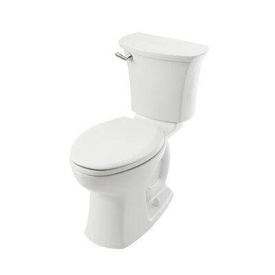 Edgemere Dual Flush Elongated Two-Piece Toilet