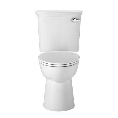 VorMax 1.0 GPF Elongated Two-Piece Toilet