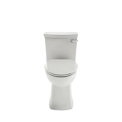 Townsend Vormax Dual Flush Elongated One-Piece Toilet