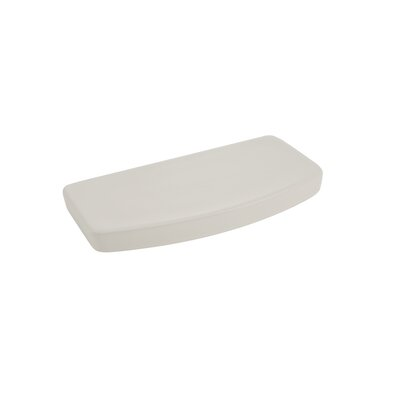 Toilet Tank Lid Finish: Linen