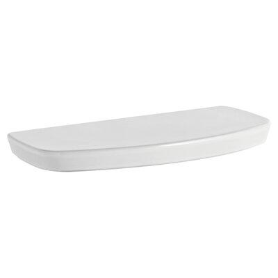 Toilet Tank Lid Finish: White