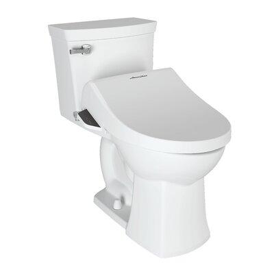 SpaLet� Toilet Seat Bidet