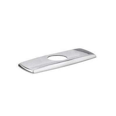 Town Square Escutcheon Plate Finish: Polished Chrome