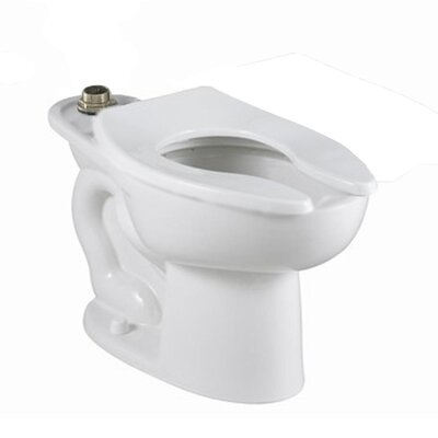 Madera Flowise Dual Flush Elongated Toilet Bowl