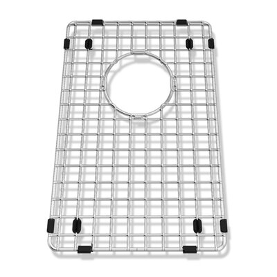 Prevoir Bottom Kitchen Sink Grid Rack Size: 10 W x 15 D