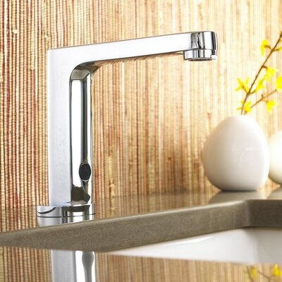 Moments Electronic Faucet with Selectronic Technology Flow rate: 1.5 Gpm