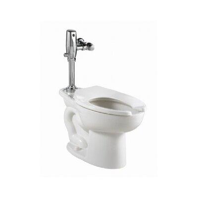 American Standard Madera Ada 1.6 GPF Elongated Selectronic Flush Valve 1 Piece Toilet at Sears.com