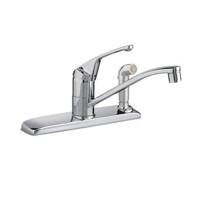 Colony Single Handle Kitchen Faucet