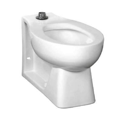 Extra Heavy Duty Anti-Microbial Elongated Toilet Seat Hinge Type: Check Hinge