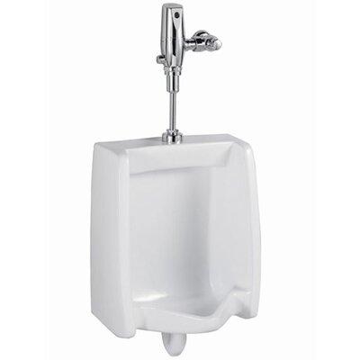 American Standard Washbrook 1.0 GPF Selectronic Toilet Flush Valve Toilet Seat System at Sears.com