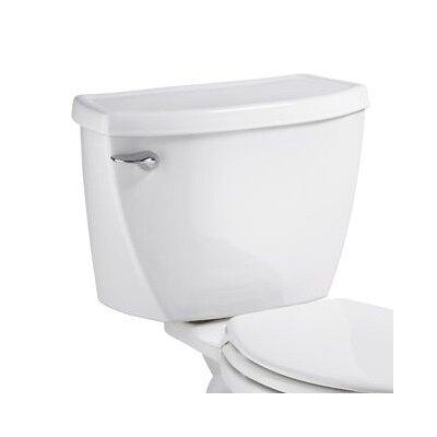 Cadet 1.1 GPF Toilet Tank Finish: White