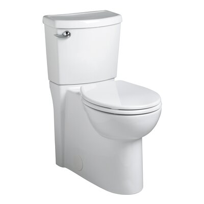 Cadet 1.28 GPF Round Two-Piece Toilet