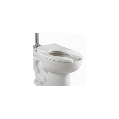 Heavy Duty Elongated Toilet Seat Hinge Type: Check Hinge